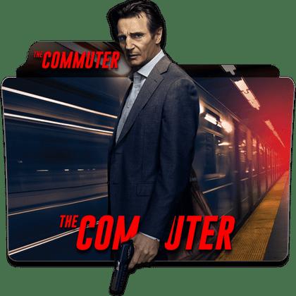 Пассажир / The Commuter  (2018) BDRemux [H.264/1080p] [EN / EN, Sp Sub]
