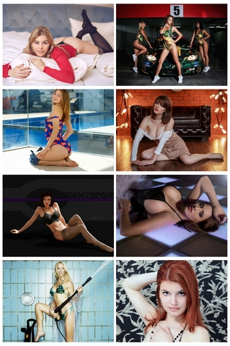 HD Girls Wallpapers Pack 008