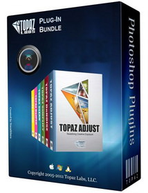 Topaz Plug-ins Bundle for Adobe Photoshop DC