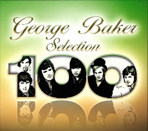 George Baker Selection - 100 (5CD) (2008)