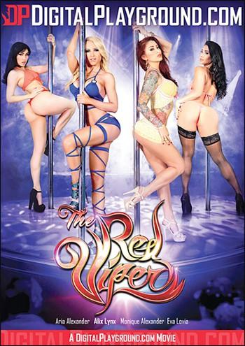 Digital Playground - Красная гадюка / The Red Viper (2016) DVDRip