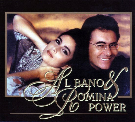 Al Bano and Romina Power - Discography (1975-2017)