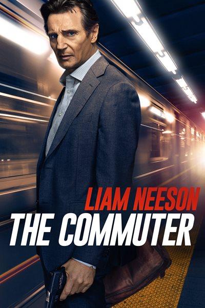Пассажир / The Commuter (2018) BDRip [480p] iPod