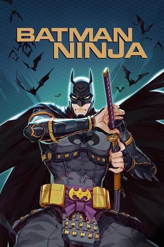 Batman Ninja 2018 720p WEB-DL H264 AC3-EVO