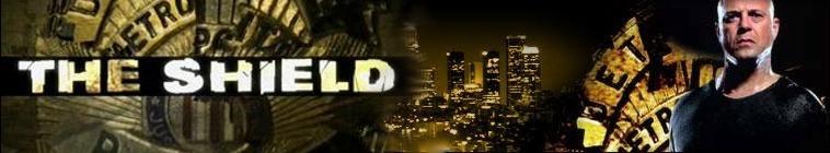 The Shield S01-S07 WEB-H.264