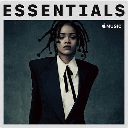 Rihanna - Essentials (2018)