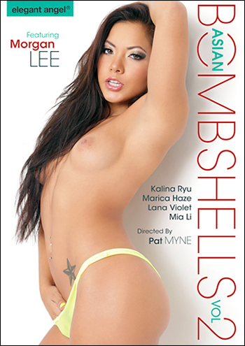 Elegant Angel - Азиатские красотки 2 / Asian Bombshells 2 (2015) WEB-DL |