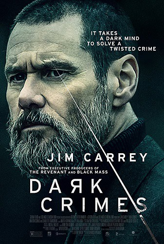 Dark Crimes 2018 720p WEB-DL X264 AC3-EVO