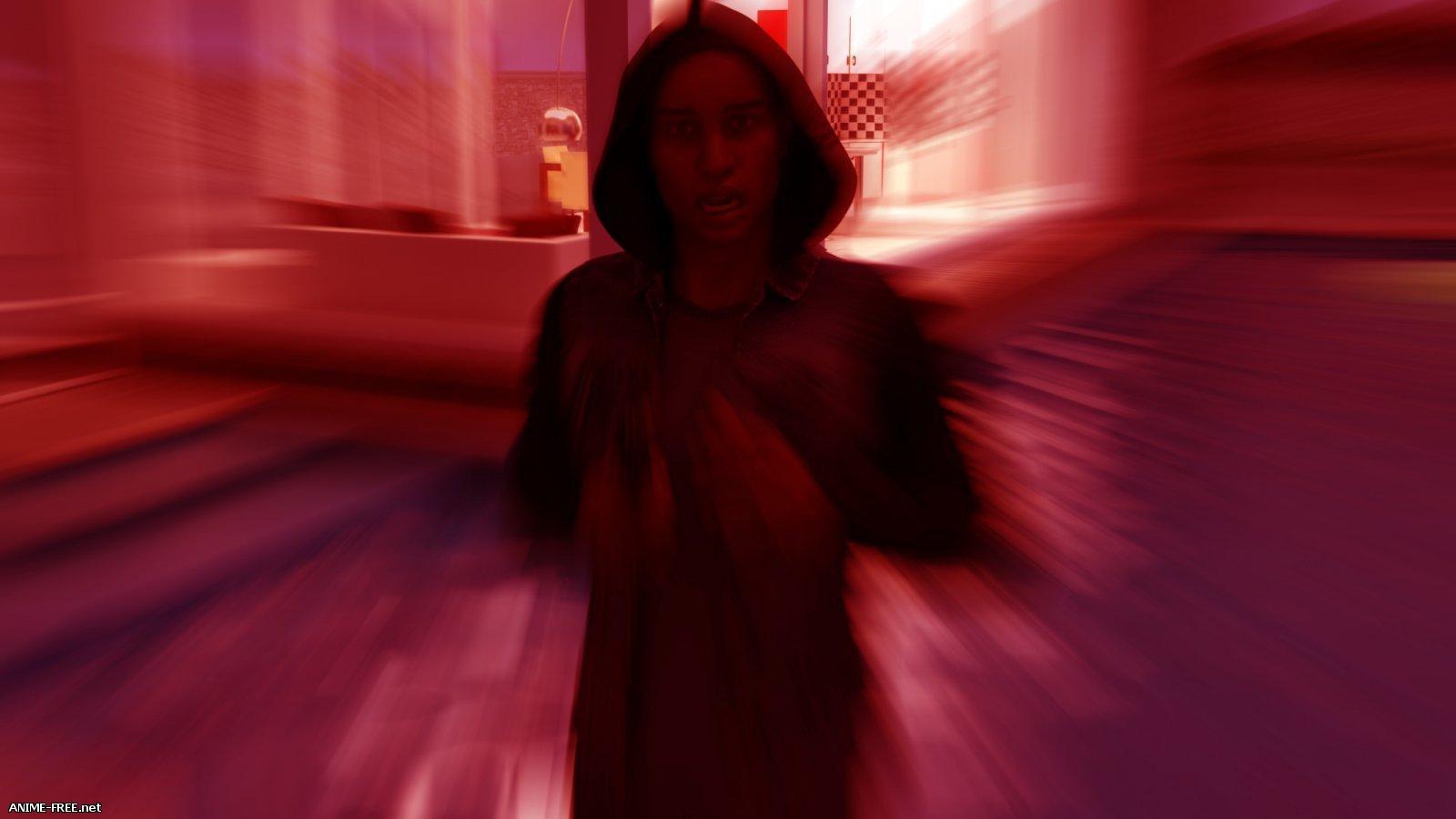 Alexandra / Александра [2018] [Uncen] [ADV, 3DCG] [ENG] H-Game