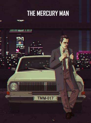The Mercury Man (2018) PC