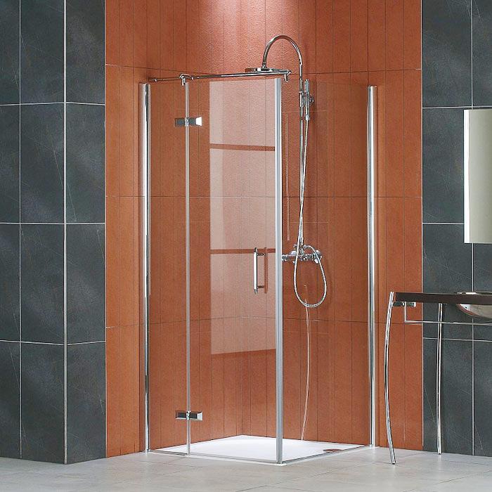 Душевые кабины и ограждения – идеальный выбор для современной ванной комнаты