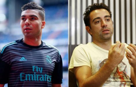 """Каземиро: """"Я не смог бы играть в """"Барселоне"""", во мне нет их ДНК"""""""
