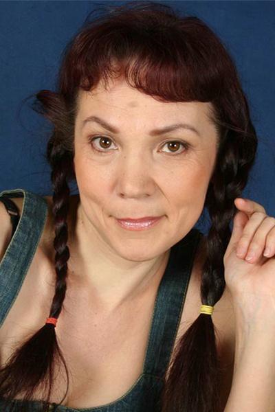 Lillian - Russian Mature (Pack / 133 ролика) [2005-2011 гг
