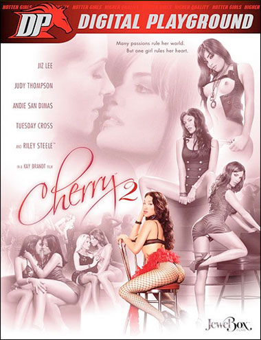 Digital Playground - Вишенка 2 / Cherry 2 (2010) BDRip 720p |