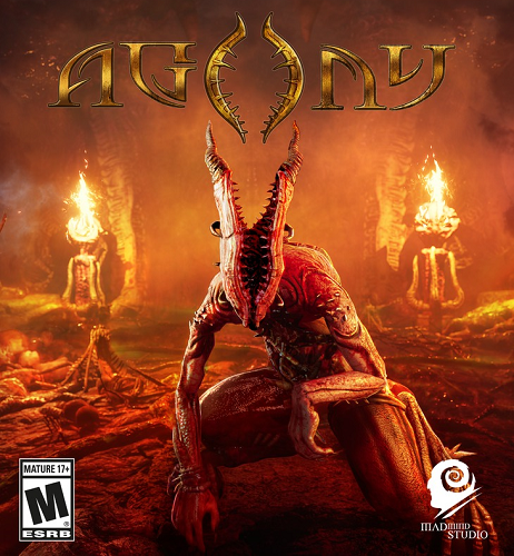 Agony [Update 4] (2018) PC | Repack