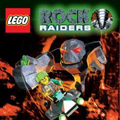 LEGO Rock Raiders (1999) [En] [macOS WineSkin]