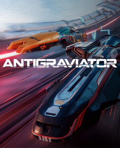 Antigraviator [v 1.02] (2018) PC | RePack
