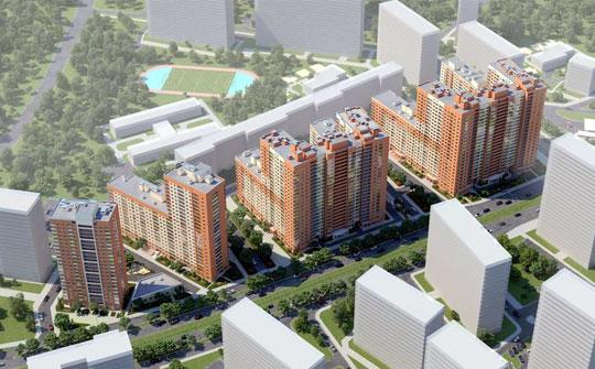 Новостройка в Невском районе: качественное жилье, доступное каждому