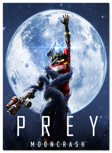 Prey - Mooncrash (2018) PC | Repack