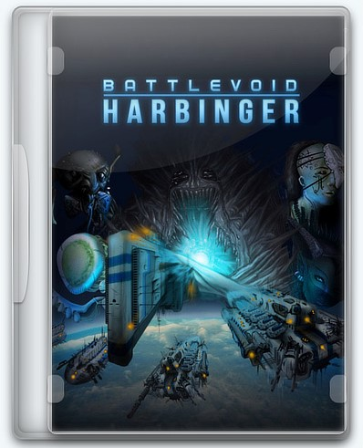 Battlevoid: Harbinger (2016) [Ru/Multi] (2.0.6) License GOG