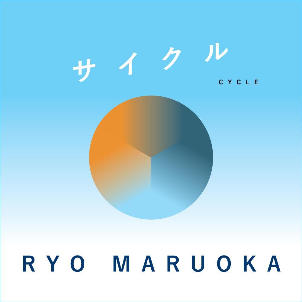 20180627.1428.19 Ryo Maruoka - Cycle (FLAC) cover.jpg