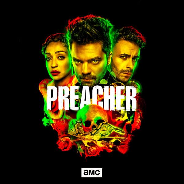 Проповедник / Preacher [03x01 из 13] (2018) WEB-DLRip | LostFilm