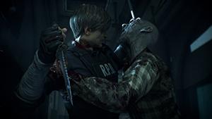 Аллигатор вернётся в Resident Evil 2 Bcb357dd25bd8f07d34ce3a878de0c42