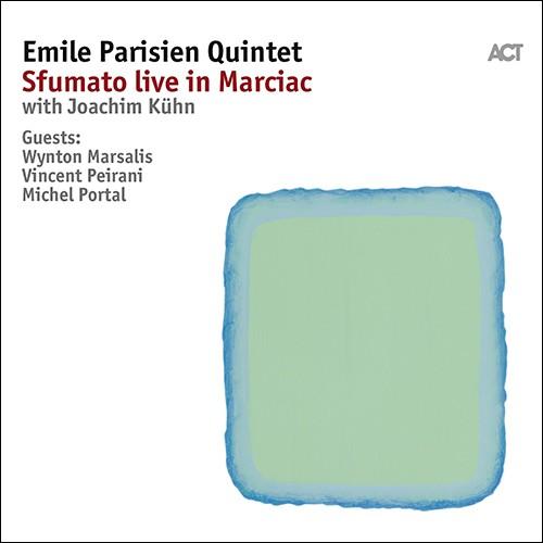[TR24][OF] Emile Parisien Quintet - Sfumato Live In Marciac - 2018 (Modern Creative)