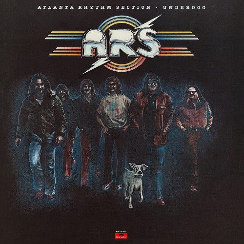 [TR24][OF] Atlanta Rhythm Section - Underdog (Remastered)- 1979 / 2018 (Southern Rock)