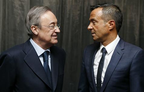 Перес и Мендеш проведут срочную встречу по поводу будущего Роналду