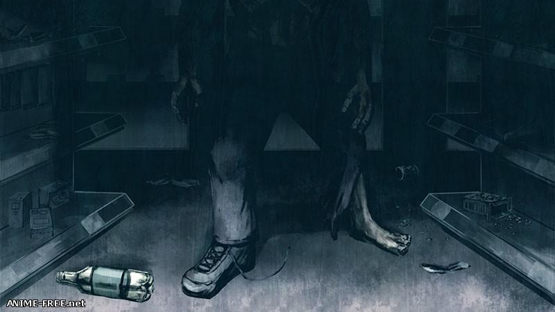 Zombie no Afureta Sekai de Ore Dake ga Osowarenai [2018] [Cen] [VN] [JAP] H-Game