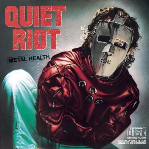 [TR24][OF] Quiet Riot - Metal Health - 1983 / 2018 (Heavy Metal)