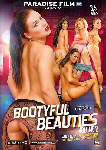 Жопастые красотки 2 / Bootyful Beauties 2 (2015) WEB-DLRip |