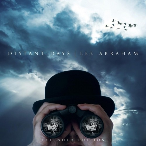 (Progressive Rock) Lee Abraham - Distant Days (Extended Edition) - 2018, MP3, 320 kbps