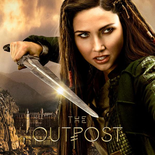 Аванпост / The Outpost [01x01-02 из 10] (2018) WEB-DLRip от -=ARROW=- | LostFilm
