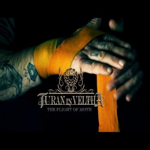 (Progressive Metal) Turan in Veltha - The Flight of Moth - 2018, MP3, 320 kbps