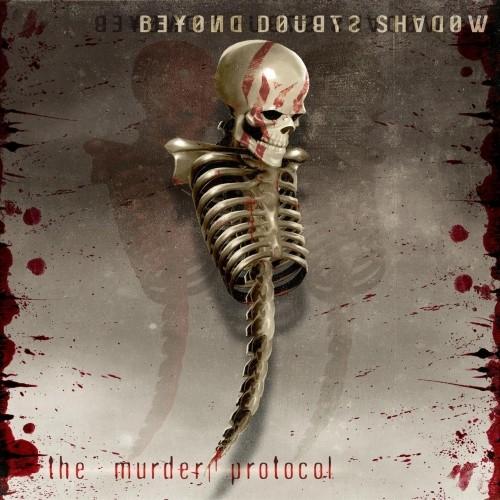 (Progressive Death Metal) Beyond Doubts Shadow - The Murder Protocol - 2018, MP3, 320 kbps