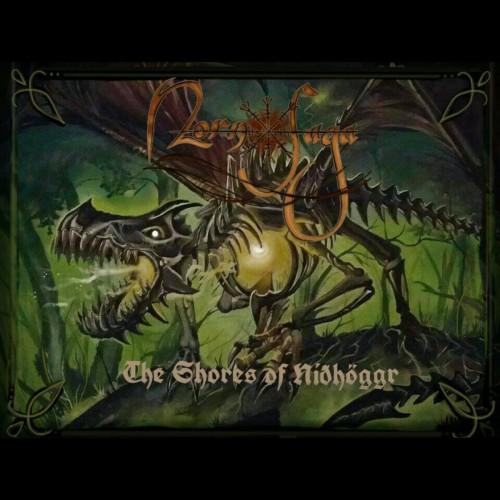 (Folk / Viking Metal) Nornsaga - The Shores of Nídhoggr (Níðhöggr) - 2018, MP3, 320 kbps