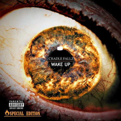 (Alt. Rock / Rapcore) Cradle Fallz - Wake Up - 2018, MP3, 320 kbps