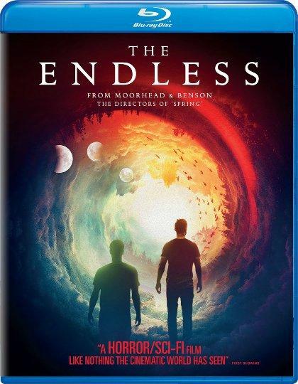 Паранормальное / The Endless (Джастин Бенсон / Justin Benson, Аарон Мурхед / Aaron Moorhead) [2017, США, ужасы, фантастика, фэнтези, триллер, BDRip] DVO (HiWay Grope)