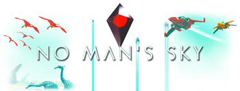 No Man's Sky [v 1.54 + DLC] (2016) PC   Лицензия