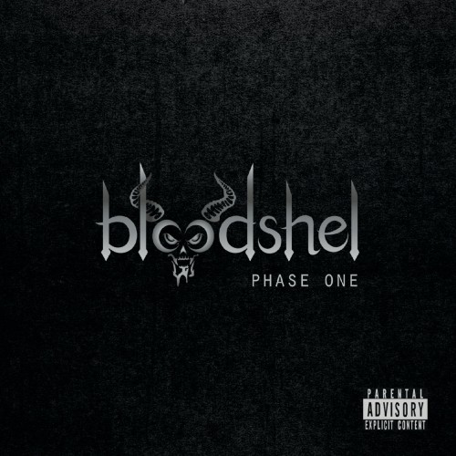 (Heavy Metal) Bloodshel - Phase One - 2018, MP3, 320 kbps
