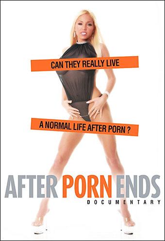 Жизнь после карьеры в порно / After Porn Ends (2012) WEB-DL 720p | Rus |