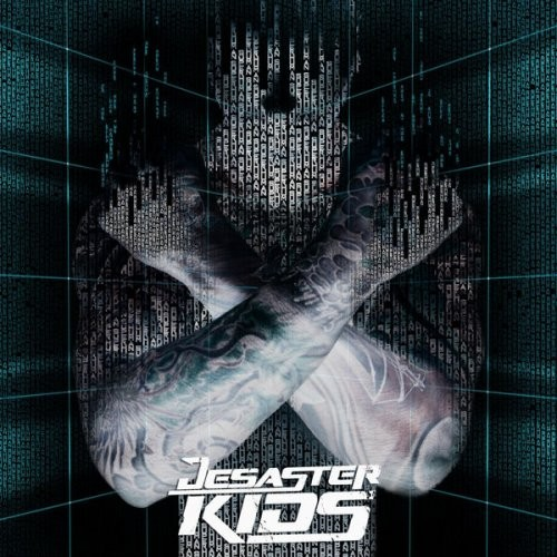 (Metalcore, Post-Hardcore) Desasterkids - Superhuman - 2018, MP3, 320 kbps