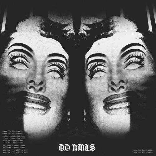 (Post-Metal / Blackgaze) Dead Animals - DDNMLS - 2018, MP3, 320 kbps