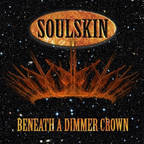 (Alternative / Hard Rock) Soulskin - Beneath a Dimmer Crown - 2018, MP3, 320 kbps
