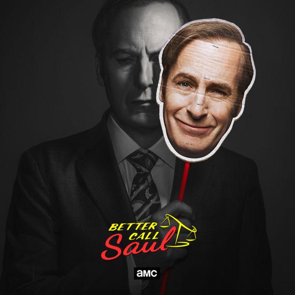 ����� ������� ���� / Better Call Saul [�����: 4] (2018) WEBRip 1080p | LostFilm