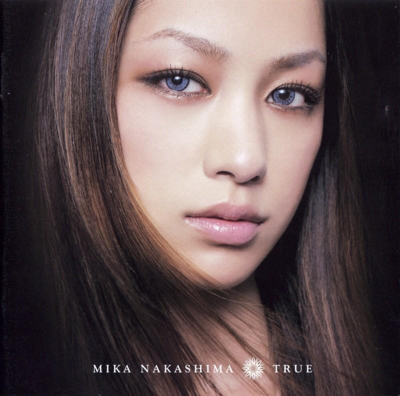 20180812.1900.2 Mika Nakashima - True cover.jpg