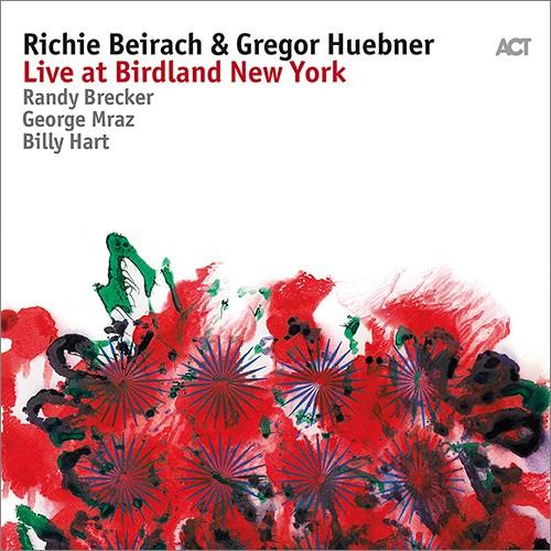 [TR24][OF] Richie Beirach & Gregor Huebner - Live At Birdland New York - 2017 (Post Bop)