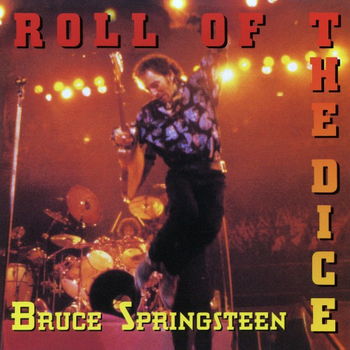 [TR24][OF] Bruce Springsteen - Roll Of The Dice (EP) - 1992 / 2018 (Rock)